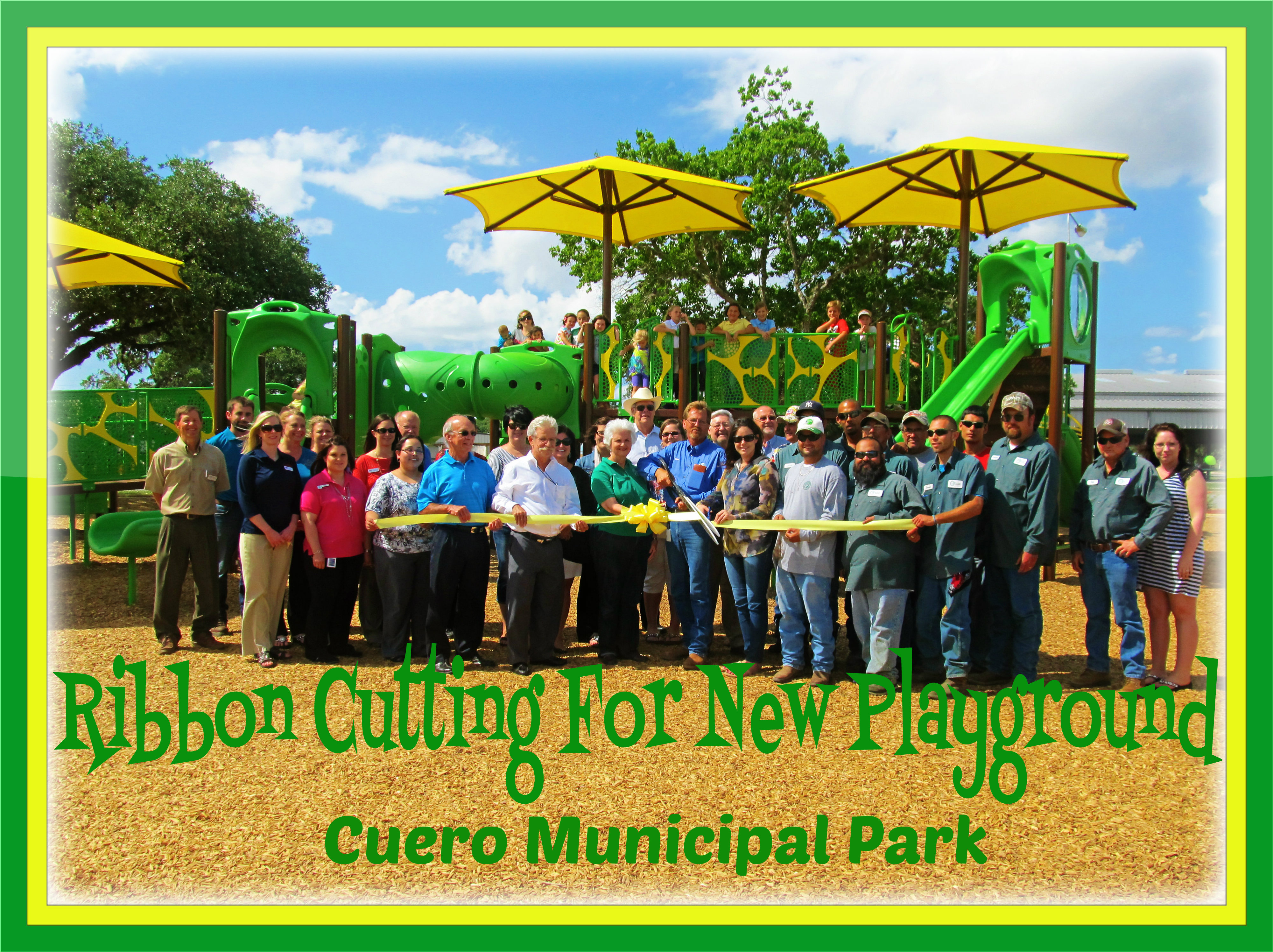 Playground Ribbon Cutting Framed with Font.jpg